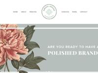 Green House Homepage