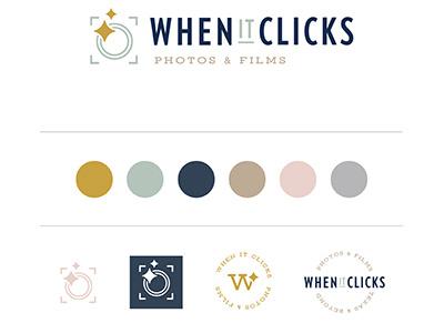 Video & Film Branding camera lens flare wedding photography click branding film video