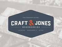 Craft & Jones Woodworking