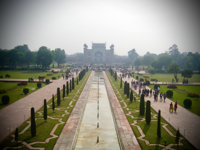 taj mahal complex travel photography travel art digital photography photography landscape taj mahal agra india