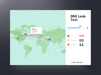 Interface Dns Leak Test