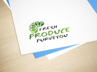Fresh Nature logo