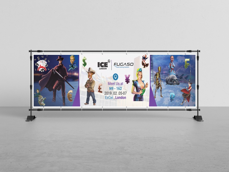 Game, Banner,Ads,Advertisment,Design by Md Shahadat Hossain