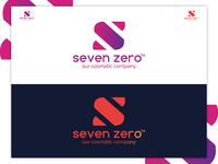 SEVEN ZERO, LOGO DESIGN