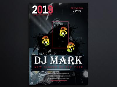 DJ FLYER DESIGN