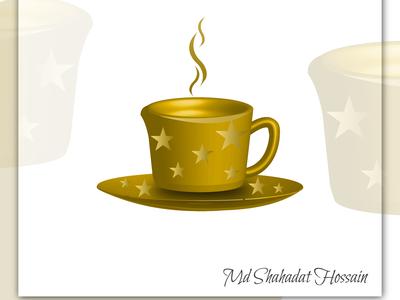 Tea Mug Design