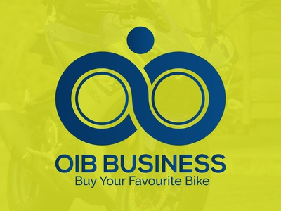 Bike Logo Design, Bike Company