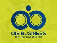 Bike Logo Design, Bike Company