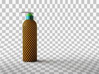Free pump bottle mock up by tsobg 3
