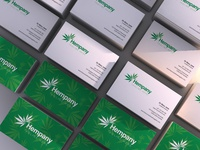 Medical Marijuana - Branding Package