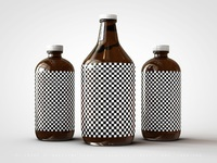 Growler squealer bottle mock up 6 chk cm