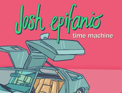 TimeMachine - Josh Epifanio