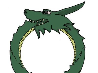 Mobius Dragon Test