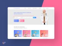 Health Care Portal