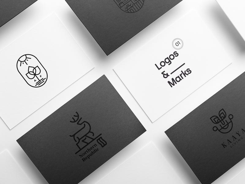 Logofolio 2020 - Volume 01 logotype typography monogram logoforsale animal logo branding logos and marks identity marks logos logo design logo logo folio logofolio