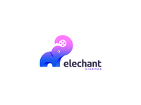 Elechant Cinemas Logo