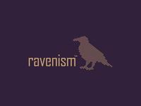 Ravenism Logo