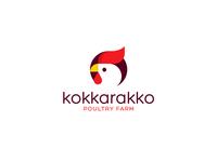 Kokkarakko Logo