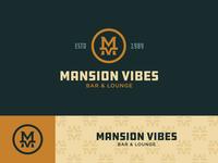 Logo for Mansion Vibes