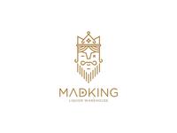 MadKing Logo