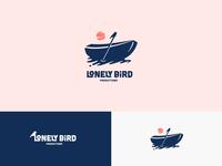 Lonely Bird Logo