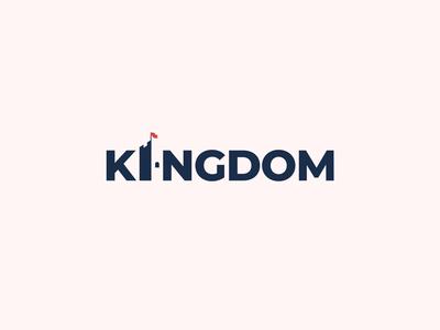Kingdom Wordmark Logo