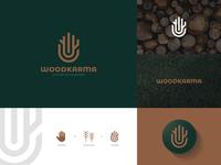 WoodKarma Identity