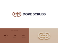 Dope Scrubs Identity