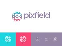 Pixfield Logo