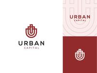 Logo for Urban Capital - Construction Group