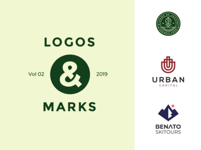 Logo Folio Vol. 02