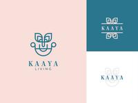 Kaaya Living Logo