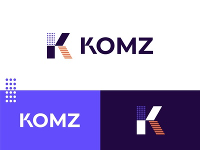 Komz Logo