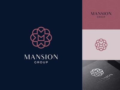 Mansion Group Logo