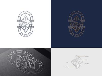 Classical Components Logo