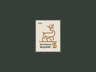 Northern Republic Logo
