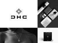 DHC Branding