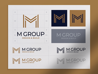 M Group Logo