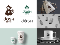 Josh Coffee Logo