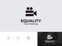 Equality Film Festival Logo