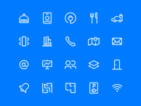 Office App Icon Set