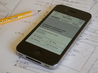 Sketching and Wireframing Recipe App