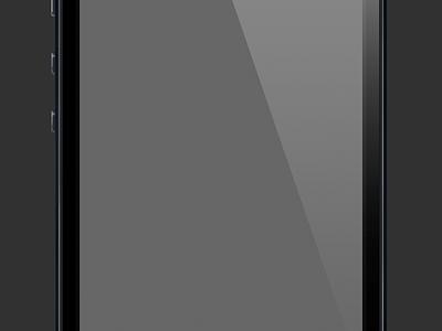 iPhone 5 freebie (PSD) iphone 5 freebie psd 640 1136