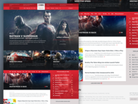 IGN Redesign