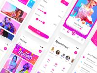 Social App 5