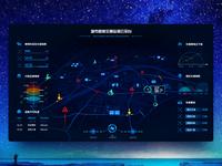 Smart Traffic Visualization 1