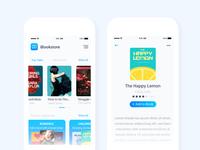 Simple iBookstore