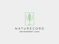 Nature Record Studio Logo Design