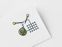 Seamstress (Knit) Logo