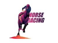 Horse Racing Sport